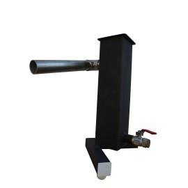 Füstgenerátor hidegfüstöléshez - kompakt kivitel