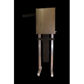 Füstgenerátor hidegfüstöléshez - gigagenerátor