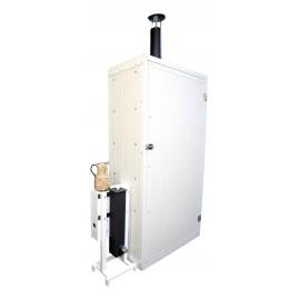 Füstgenerátor hidegfüstöléshez - kisipari kivitel 700 literes