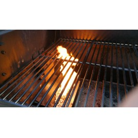 Bükkfa pellet sütéshez, grillezéshez - 15 kg