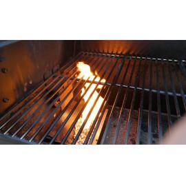 Almafa pellet sütéshez, grillezéshez - ACTIVA - 10 kg