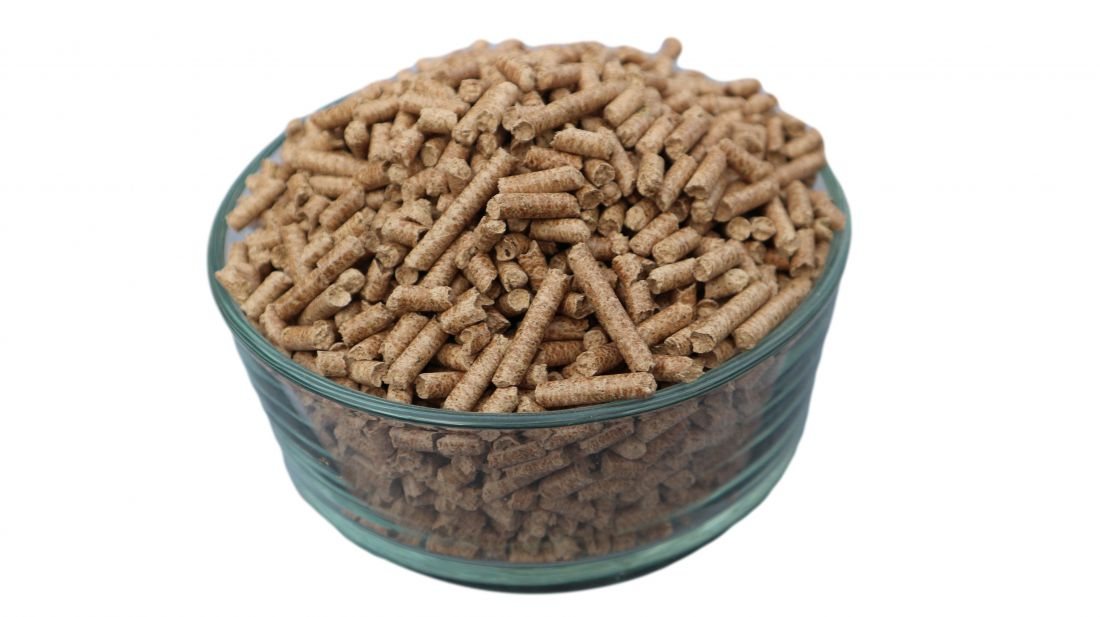 30 liter (15 kg) prémium bükkfa pellet alom